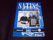 Satis?, Edition 33
